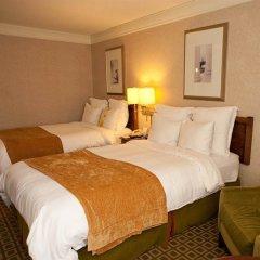 Отель Washington Marriott at Metro Center США, Вашингтон - отзывы, цены и фото номеров - забронировать отель Washington Marriott at Metro Center онлайн комната для гостей фото 4