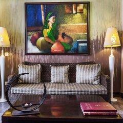 Mantra Amaltas Hotel комната для гостей фото 2