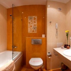 Отель Festa Pomorie Resort Поморие ванная