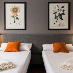 Отель Malcom and Barret Валенсия комната для гостей фото 4
