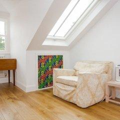 Апартаменты 2 Bedroom Apartment With Park Views in Brixton детские мероприятия фото 2
