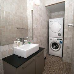 Апартаменты Frogner House Apartments - Riddervoldsgate 10 ванная фото 2
