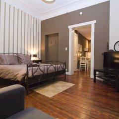 Отель B&B Brussels@Heart Бельгия, Брюссель - отзывы, цены и фото номеров - забронировать отель B&B Brussels@Heart онлайн комната для гостей фото 3