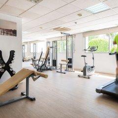 OLA Hotel Maioris - All inclusive фитнесс-зал фото 2