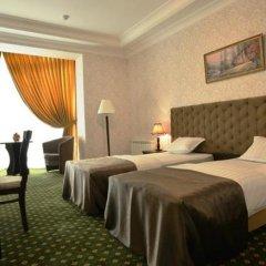 Gloria Hotel 4* Стандартный номер с различными типами кроватей фото 16