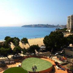 Отель Fergus Style Palmanova Пальманова пляж фото 2