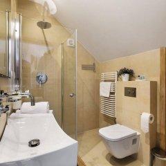 Отель Smrekowa Polana Resort & Spa ванная