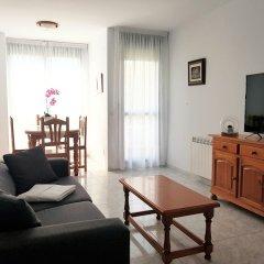 Отель Apartamentos Salceda комната для гостей фото 4
