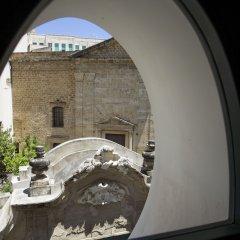 Отель Palazzo Brunaccini Палермо фото 4