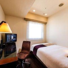 Отель Keihan Asakusa Япония, Токио - отзывы, цены и фото номеров - забронировать отель Keihan Asakusa онлайн сейф в номере