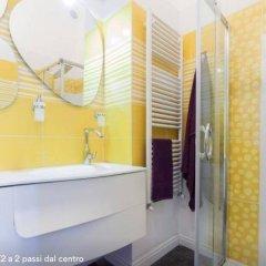 Отель Casa Dani&Swing Bed&Books ванная