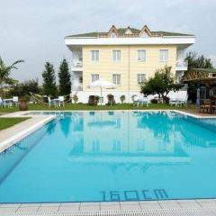 Park Hotel Tuzla Турция, Стамбул - отзывы, цены и фото номеров - забронировать отель Park Hotel Tuzla онлайн бассейн фото 2