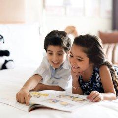 Отель Holiday Inn Dubai Festival City с домашними животными
