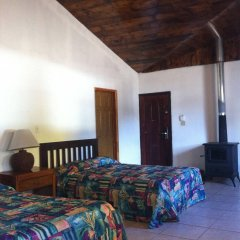 Hotel Hacienda Santa Veronica комната для гостей фото 5
