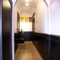 Отель Junior Suite Balima I B 43 Марокко, Рабат - отзывы, цены и фото номеров - забронировать отель Junior Suite Balima I B 43 онлайн интерьер отеля