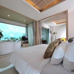 Отель The Kee Resort & Spa 4* Стандартный номер с различными типами кроватей фото 4