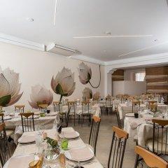 Отель Pesce d'Oro Италия, Вербания - отзывы, цены и фото номеров - забронировать отель Pesce d'Oro онлайн питание фото 2