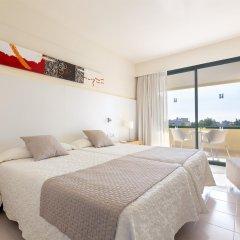 Отель Hipotels Marfil Playa комната для гостей