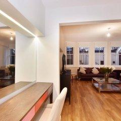 Отель London Lifestyle Apartments – Knightsbridge Великобритания, Лондон - отзывы, цены и фото номеров - забронировать отель London Lifestyle Apartments – Knightsbridge онлайн комната для гостей фото 3