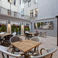 Отель Collage Pera Стамбул фото 4