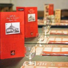 Отель ibis Paris Porte d'Orléans развлечения