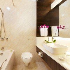 Village Hotel Bugis ванная
