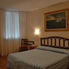 Hotel Canada Венеция комната для гостей фото 4