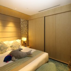 Отель Resorts World Sentosa - Beach Villas детские мероприятия фото 2
