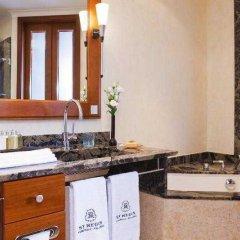 Отель The St. Regis Mardavall Mallorca Resort ванная фото 2