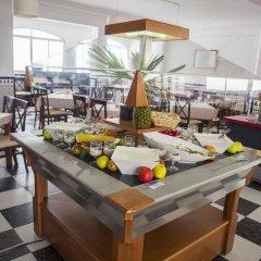 Hotel Comarruga Platja питание фото 2