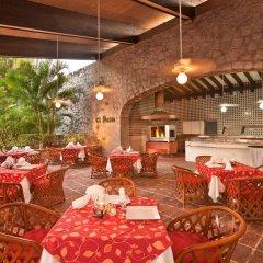 El Cid Granada Hotel & Country Club- All Inclusive питание фото 3