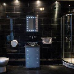 The Mitre Hotel ванная