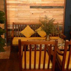 Coco Hostel Bar интерьер отеля