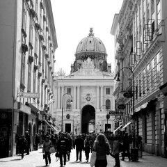 Отель Park Hyatt Vienna фото 11