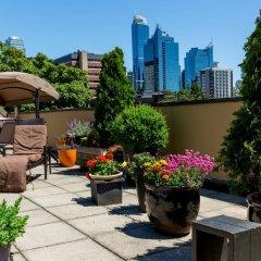 Отель HI Vancouver Downtown Канада, Ванкувер - отзывы, цены и фото номеров - забронировать отель HI Vancouver Downtown онлайн фото 2