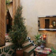 Отель Palais Al Firdaous Марокко, Фес - отзывы, цены и фото номеров - забронировать отель Palais Al Firdaous онлайн фото 3