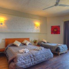 Europa Hotel комната для гостей