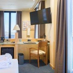 Отель Abba Madrid HotelSuperior Испания, Мадрид - отзывы, цены и фото номеров - забронировать отель Abba Madrid HotelSuperior онлайн фото 2