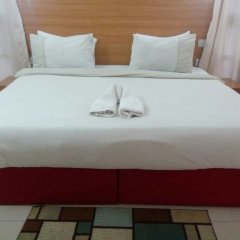 Chapter 1 Luxury Hotel комната для гостей