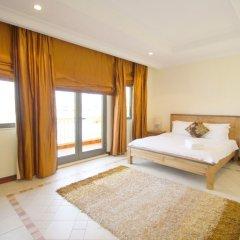 Отель Kennedy Towers - Frond E Villa комната для гостей фото 3