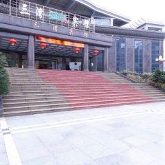 Sanwan Hotel парковка