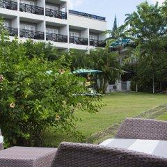 Отель Bel Jou Hotel - Adults Only Сент-Люсия, Кастри - отзывы, цены и фото номеров - забронировать отель Bel Jou Hotel - Adults Only онлайн балкон