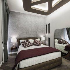 Отель Déco Corso Suite Италия, Рим - отзывы, цены и фото номеров - забронировать отель Déco Corso Suite онлайн комната для гостей фото 2