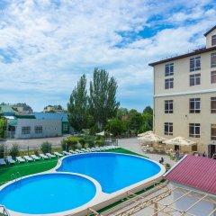 Курортный отель Санмаринн All Inclusive бассейн