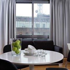 Апартаменты Residenze Venezia Apartments комната для гостей