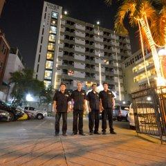 Отель Boss Mansion Residence фото 2