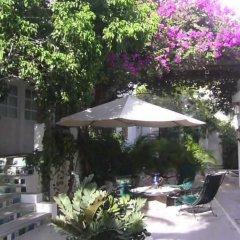 Отель Los Milagros Hotel Мексика, Кабо-Сан-Лукас - отзывы, цены и фото номеров - забронировать отель Los Milagros Hotel онлайн фото 2