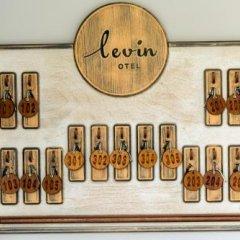 Levin Hotel Alacati Чешме фото 5