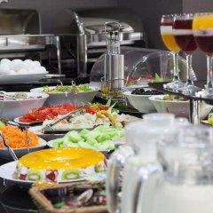 Гостиница Астория Тбилиси питание фото 3