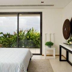 Отель The Heights Phuket комната для гостей